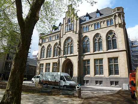 Gerling-Quartier – Köln