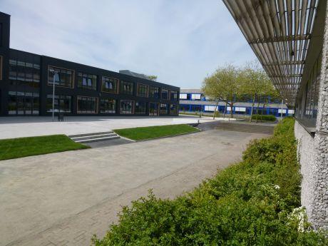 Gymnasium Broich – Mülheim