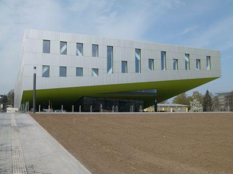 Hörsaalgebäude am Westerberg – Osnabrück