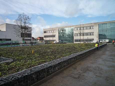 Hochschule Hamm Lippstadt – Campus Hamm