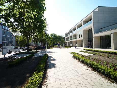 Rheumazentrum Ruhrgebiet – Herne