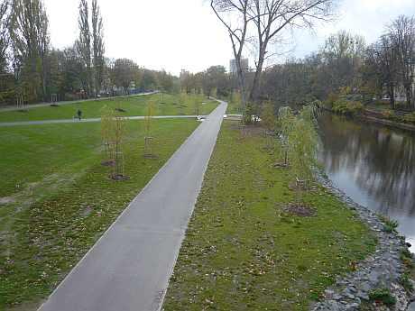 Ihmepark – Hannover