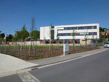Schulzentrum Brennereistraße – Bad Bentheim