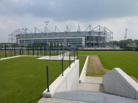 Trainingszentrum Borussia Mönchengladbach