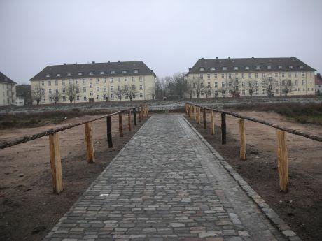 Grünzug Winkelhausenkaserne – Osnabrück