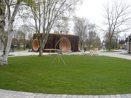 Landesgartenschau Bad Essen 2010 – Solepark