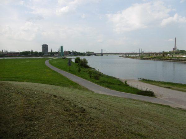 Rheinorange – Duisburg