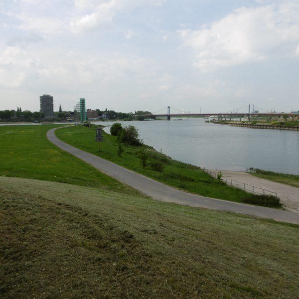 Rheinorange - Duisburg