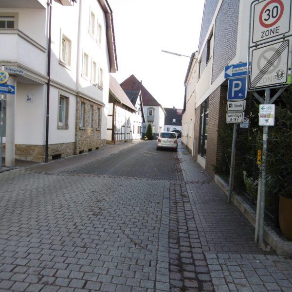 Thieplatz - Glandorf