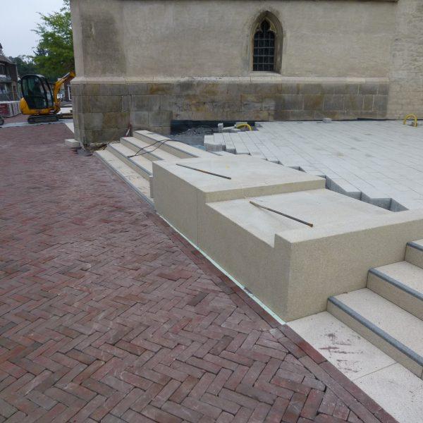 Remigiuskirche - Borken