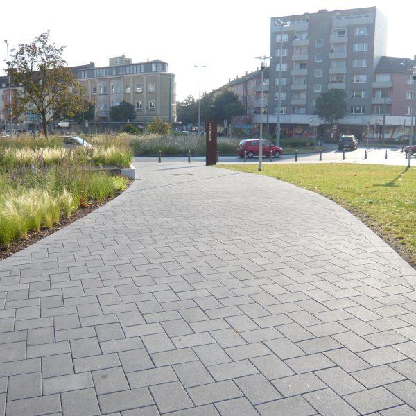 Stadtpark - Dinslaken