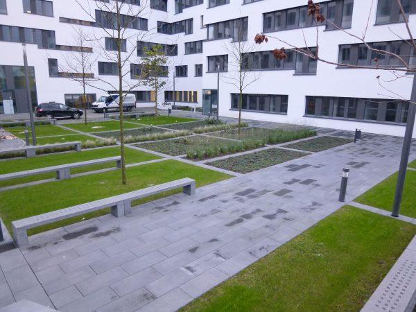 Gesundheitscampus – Bochum – BA2